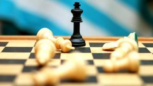 Webinar 48. King Position in Endgames