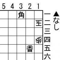 Easy Tsumeshogi Problem for Beginners - #071