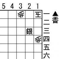Easy Tsumeshogi Problem for Beginners - #076