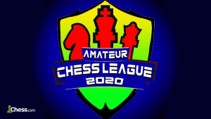 1st Ever Amateur Chess League Knockout Stage Begins!