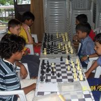 Do you want to play in Chess tournament at Goa/India?