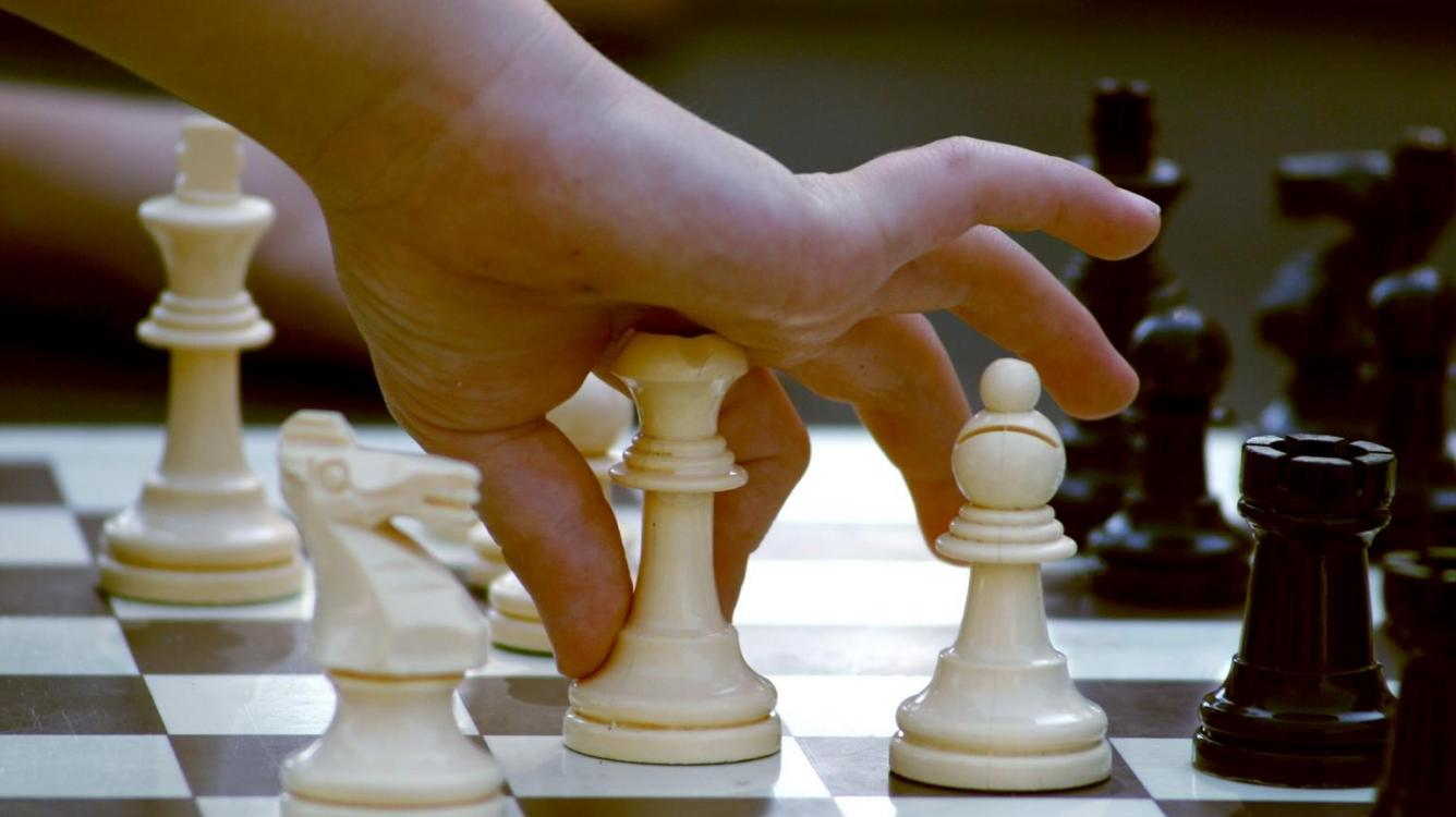 Webinar 50. Middlegame Combinations: Tactical Assessment of a Position