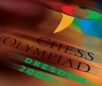 Chess Olympiad, Dresden - Rd. 4 Pairings's Thumbnail