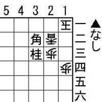 Easy Tsumeshogi Problem for Beginners - #091