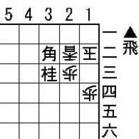 Easy Tsumeshogi Problem for Beginners - #092