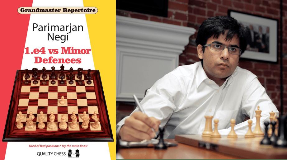 1 E4 Vs Minor Defences By Parimarjan Negi Chess Com