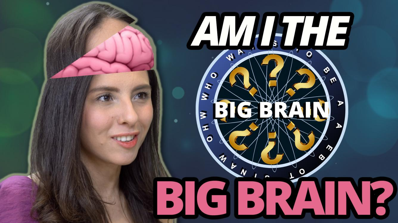 Who Wants to be a Big Brain??? | 3000 IQ Puzzles and Calculations with Naycir