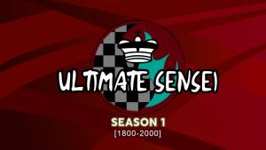 Ultimate Sensei | Season 1 Week 1 Recap + Power Rankings