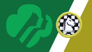 Why There Isn't a Chess Badge in Girl Scouts
