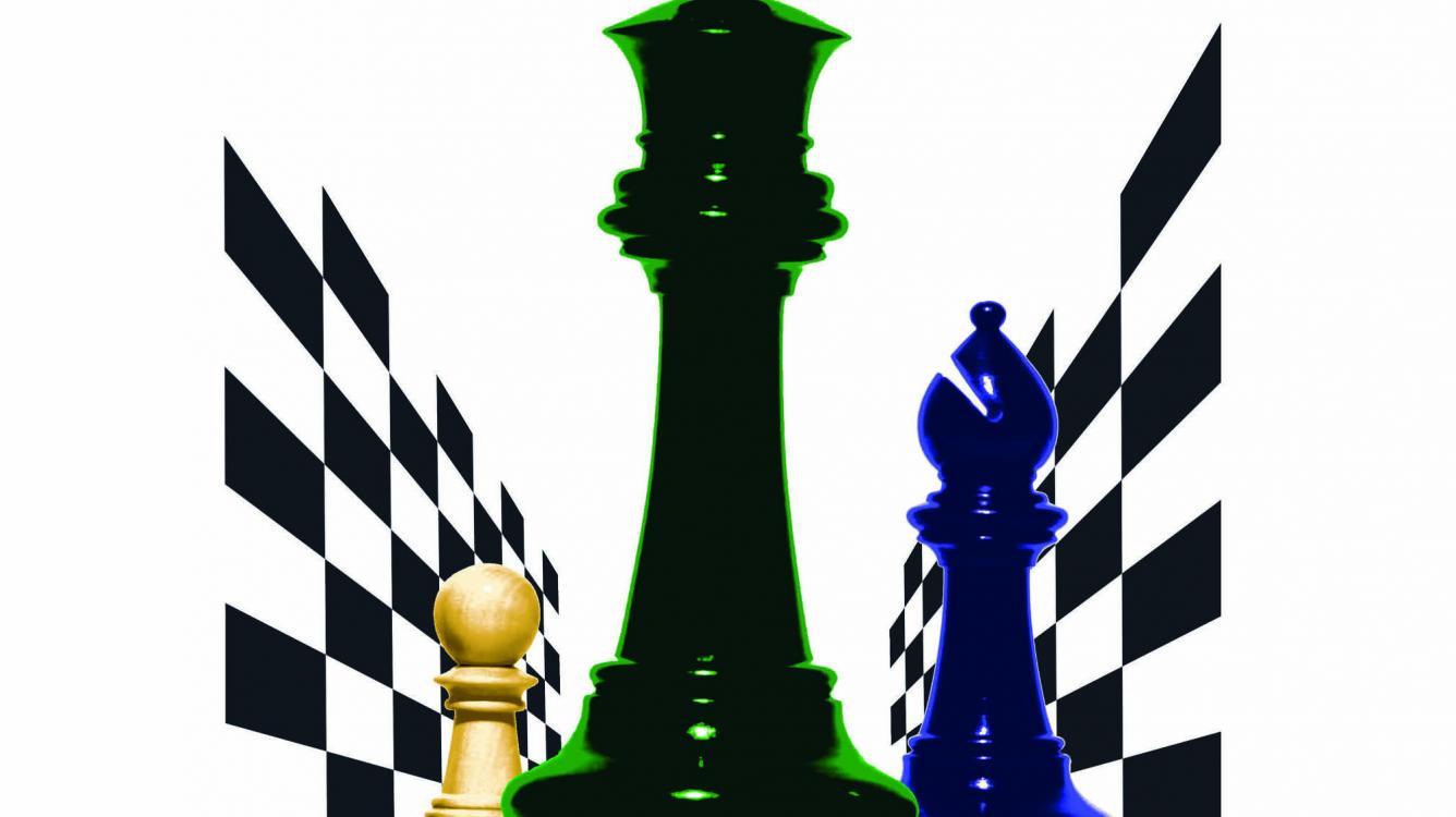 Universal Chess Training by GM Wojciech Moranda arriving 14 October!