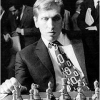 Books by and about Bobby Fischer