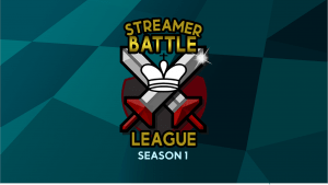 Announcing: The Streamer Battle League!