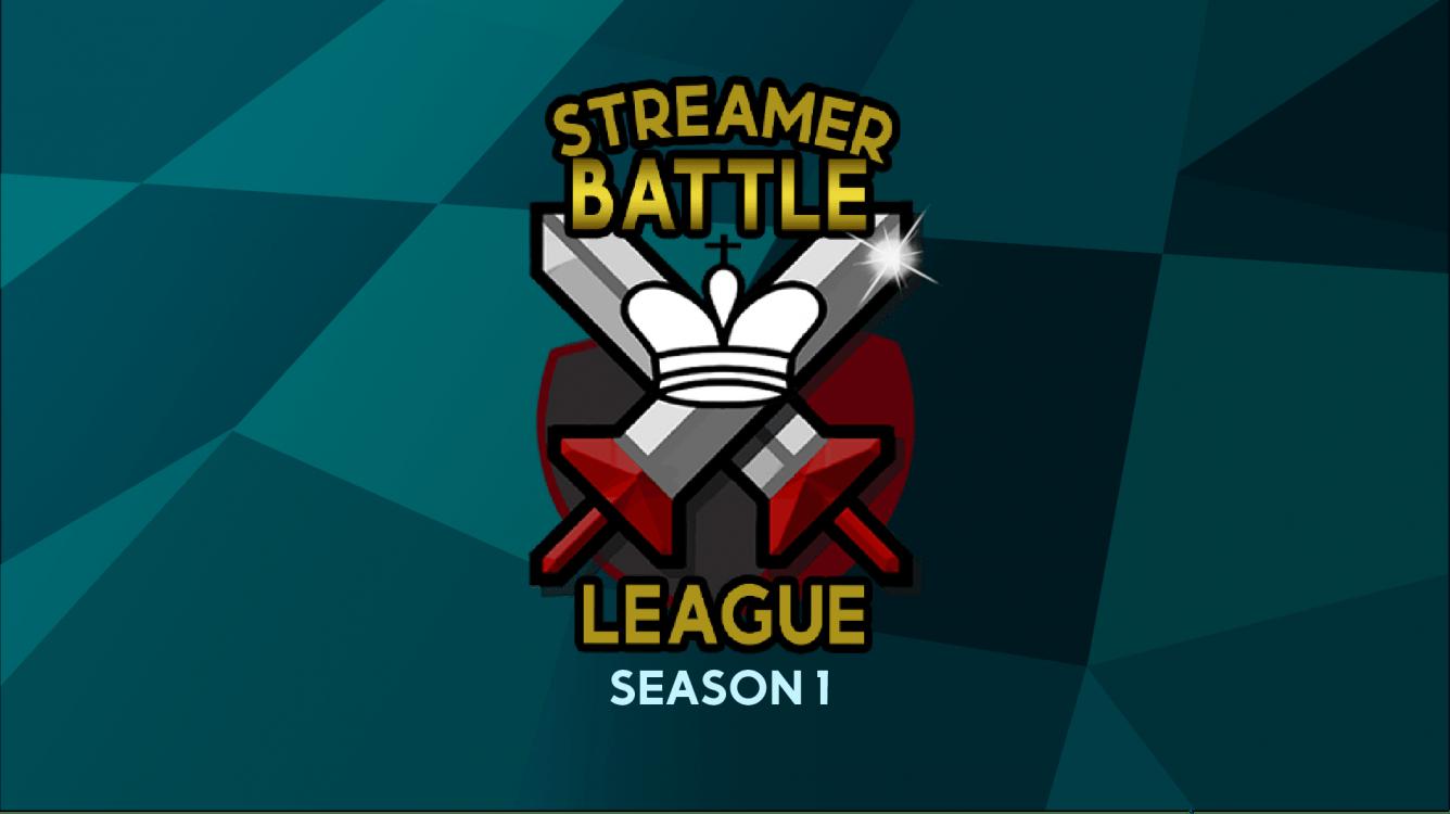 Announcing: The Streamer Battle League!