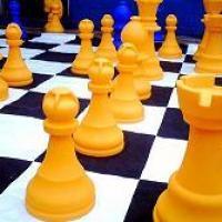 Blog do Clube de Xadrez de Pirituba