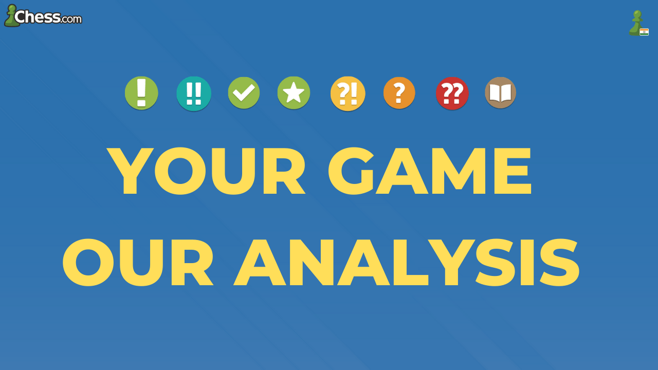 Your Game Our Analysis | New Initiative To Help You Get Better