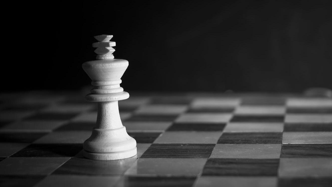 El mejor ajedrecista de México