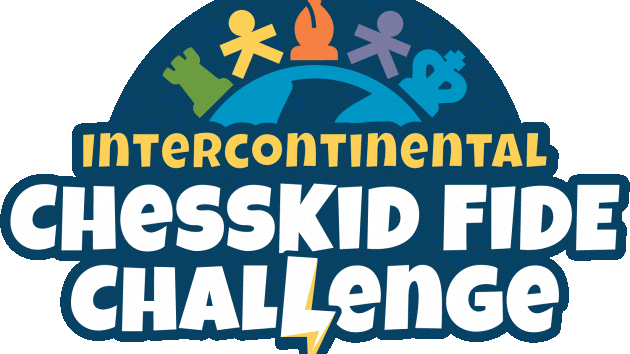 """""""Desafío Intercontinental ChessKid FIDE"""""""