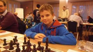 Road to the Grandmaster title - Kumania round 7 - Sacrifices