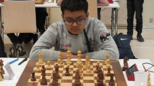 Road to the Grandmaster title - Kumania round 8 - Counter-attack