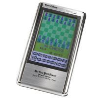 New Excalibur Handheld Chess Computer In-Stock