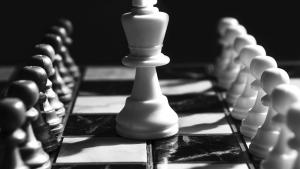 Some Basics about Pawns Endgames (+ Video)