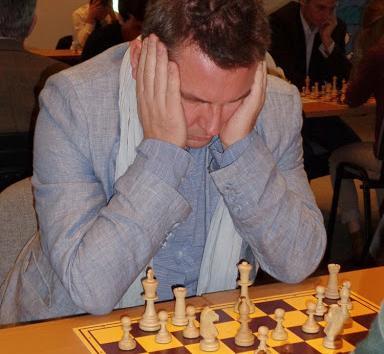 Road to the Grandmaster title - Good versus Bad bishop in the endgame