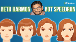 How To Play Against Beth Harmon?