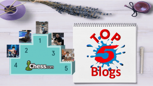 TOP 5: Blogs de Ajedrez en Español de Chess.com