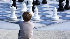 Ideas para que un niño entienda el ajedrez