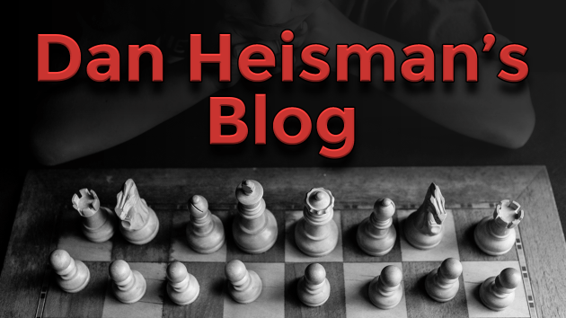 2020 Holly Heisman Memorial chess tournament at Chess.com Dec 12