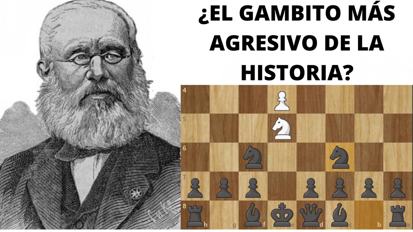 ¿Merece la pena jugar gambitos?
