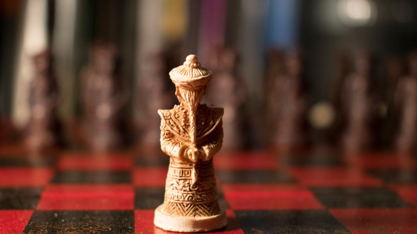 Cinco celadas imperdibles en ajedrez