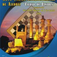 (En Español) El Torneo de Linares 2009