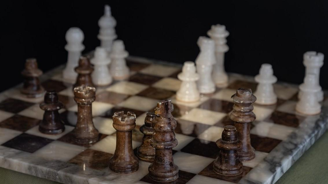 Chess Championship 2021