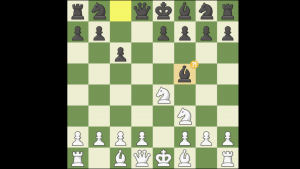 Caro Kann 2 Knights Variation - 4...Bf5?! Move Order Trap