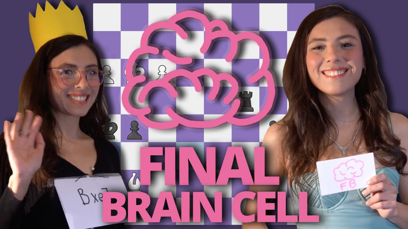 Final Brain Cell | The Most Embarrassing Moments in Chess