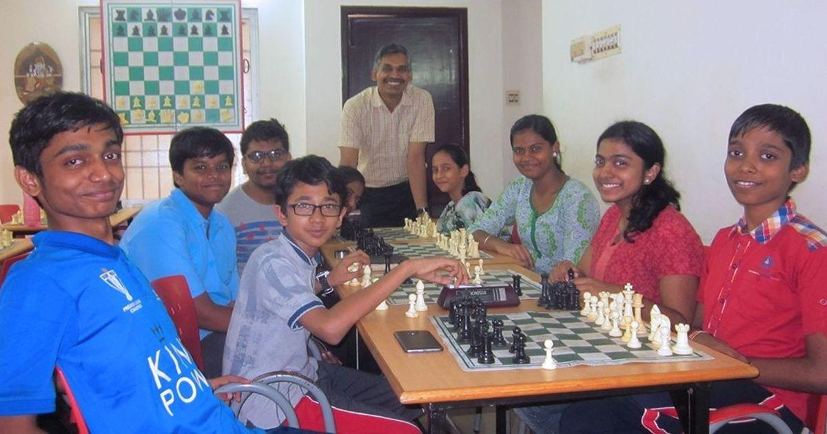Road to the Grandmaster title - 5th coaching with GM Ramesh RB - Prophylactic thinking