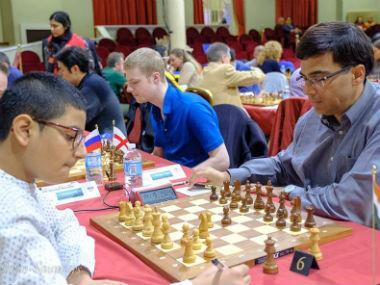 Road to the Grandmaster title - Arena King's victory against GM Raunak Sadhwani