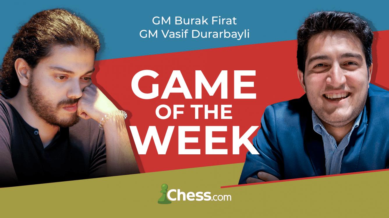 Game of the Week - Week 3