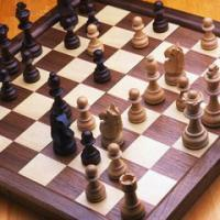 Chess as a Hobby