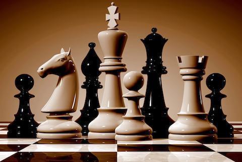 Víte, co je to 3x šach?