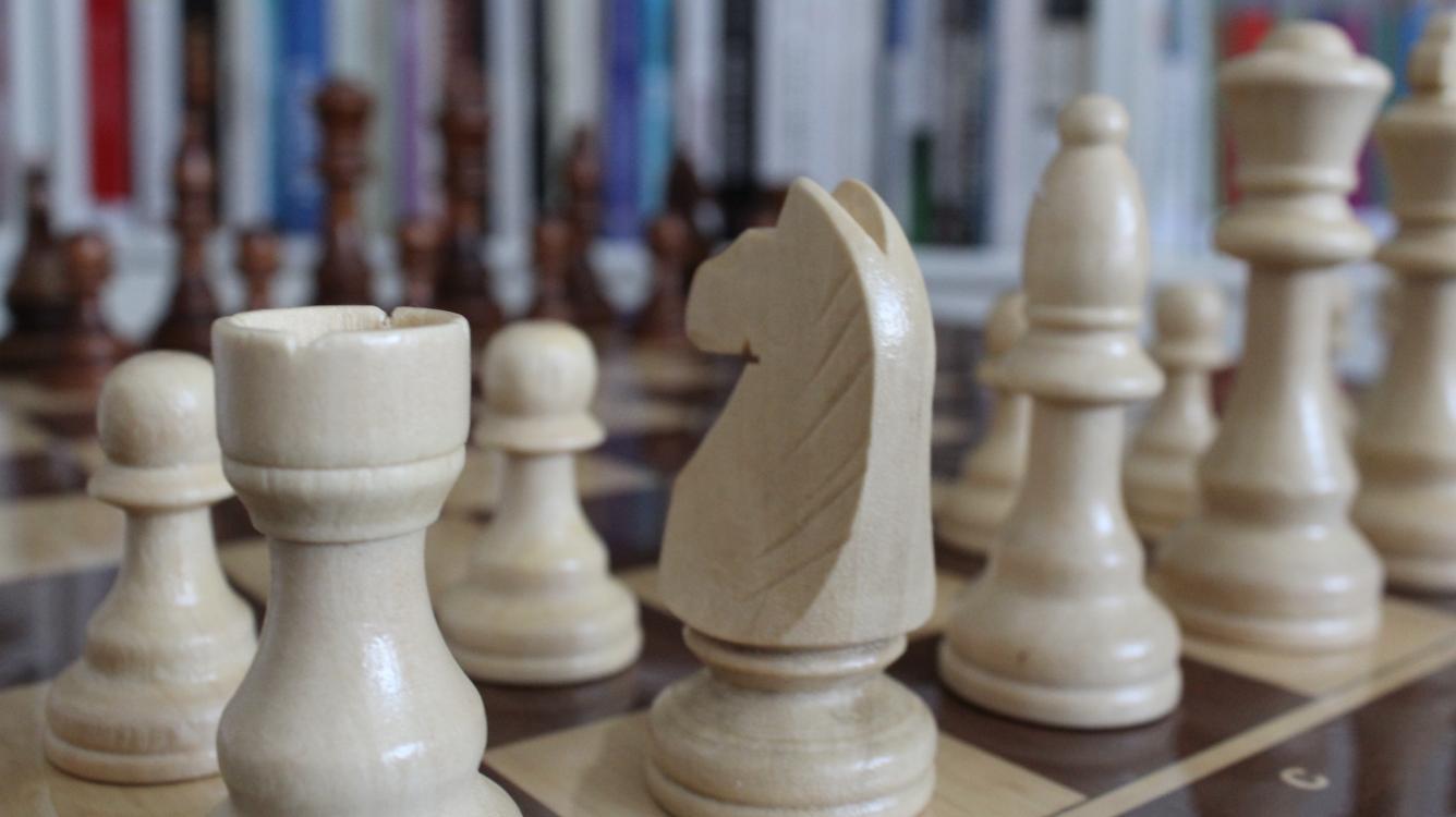 Honest Chess League 1 (Winter Season)