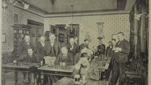 A Century of Chess: Munich 1900