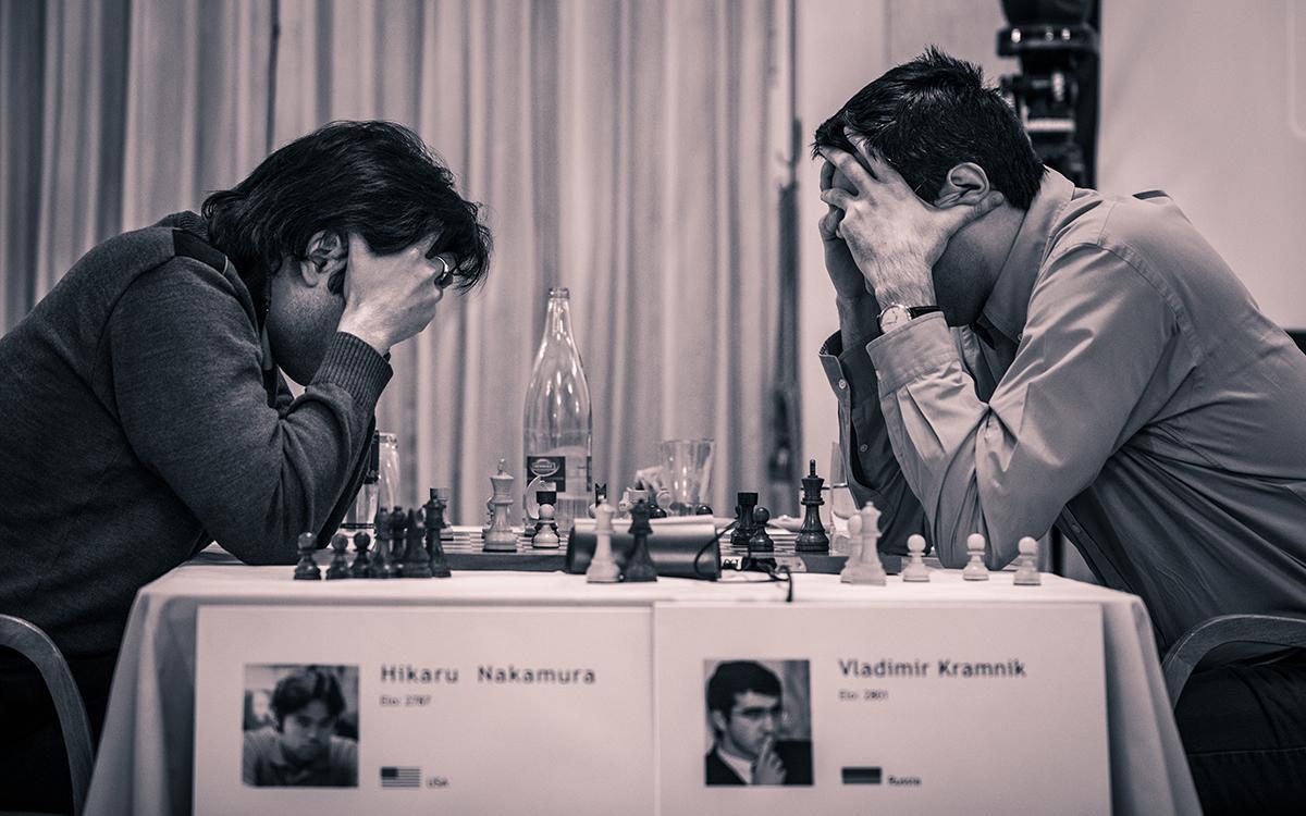 Valentine's Days Past: Amazing Chess Moves By Nakamura, Firouzja, Caruana