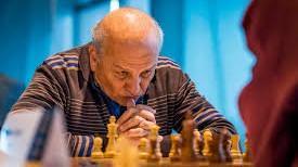 My Favorite Game Of. Number 26. Alexander Belyavsky.