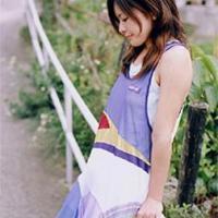 Ohyama Yurika 大山百合香