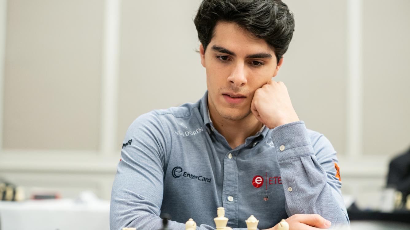A Carlsen Lull: Norwegian Angles After Tata, And Hybrid Futures