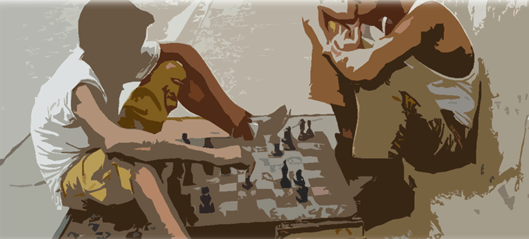 Opinion: Chess as a Tool for Social Transformation / By Nicola Nigro