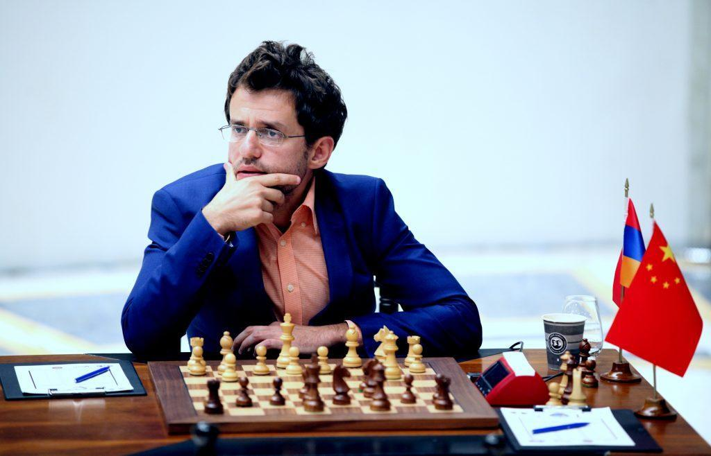 The Inspirational Life of Levon Aronian