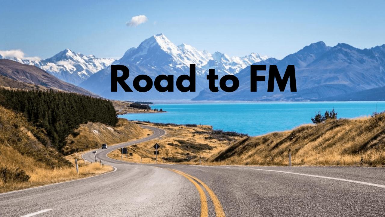 Road to FM: Follow My Journey!